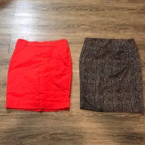 Dresses & Skirts - Professional Skirt Set